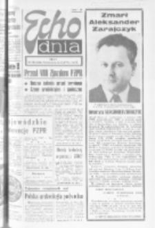 "Echo Dnia : dziennik RSW ""Prasa-Książka-Ruch"" 1979, R.9, nr 280"