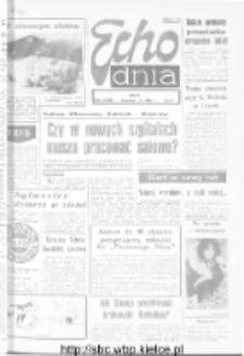 "Echo Dnia : dziennik RSW ""Prasa-Książka-Ruch"" 1980, R.10, nr 2"