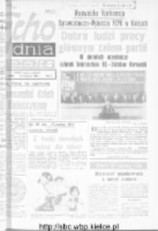 "Echo Dnia : dziennik RSW ""Prasa-Książka-Ruch"" 1980, R.10, nr 4"