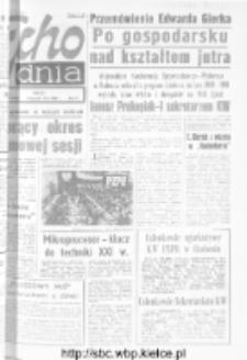 "Echo Dnia : dziennik RSW ""Prasa-Książka-Ruch"" 1980, R.10, nr 13"