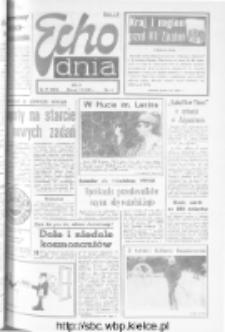 "Echo Dnia : dziennik RSW ""Prasa-Książka-Ruch"" 1980, R.10, nr 27"