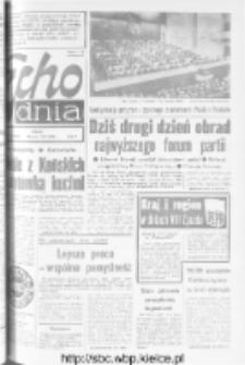 "Echo Dnia : dziennik RSW ""Prasa-Książka-Ruch"" 1980, R.10, nr 33"