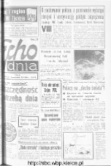 "Echo Dnia : dziennik RSW ""Prasa-Książka-Ruch"" 1980, R.10, nr 38"