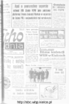 "Echo Dnia : dziennik RSW ""Prasa-Książka-Ruch"" 1980, R.10, nr 41"