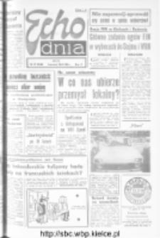 "Echo Dnia : dziennik RSW ""Prasa-Książka-Ruch"" 1980, R.10, nr 47"