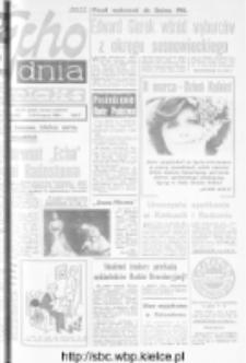 "Echo Dnia : dziennik RSW ""Prasa-Książka-Ruch"" 1980, R.10, nr 54"