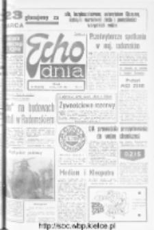 "Echo Dnia : dziennik RSW ""Prasa-Książka-Ruch"" 1980, R.10, nr 57"