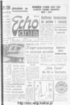 "Echo Dnia : dziennik RSW ""Prasa-Książka-Ruch"" 1980, R.10, nr 58"