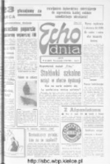 "Echo Dnia : dziennik RSW ""Prasa-Książka-Ruch"" 1980, R.10, nr 61"