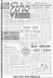 "Echo Dnia : dziennik RSW ""Prasa-Książka-Ruch"" 1980, R.10, nr 69"