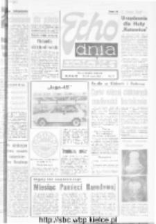 "Echo Dnia : dziennik RSW ""Prasa-Książka-Ruch"" 1980, R.10, nr 72"