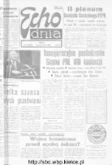 "Echo Dnia : dziennik RSW ""Prasa-Książka-Ruch"" 1980, R.10, nr 76"