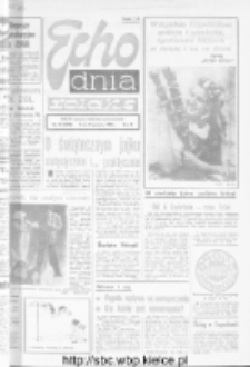 "Echo Dnia : dziennik RSW ""Prasa-Książka-Ruch"" 1980, R.10, nr 78"