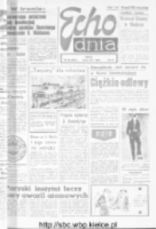 "Echo Dnia : dziennik RSW ""Prasa-Książka-Ruch"" 1980, R.10, nr 80"