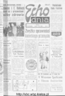 "Echo Dnia : dziennik RSW ""Prasa-Książka-Ruch"" 1980, R.10, nr 82"