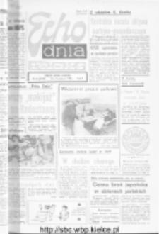 "Echo Dnia : dziennik RSW ""Prasa-Książka-Ruch"" 1980, R.10, nr 83"