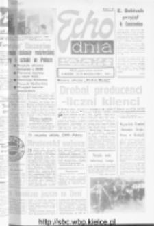 "Echo Dnia : dziennik RSW ""Prasa-Książka-Ruch"" 1980, R.10, nr 88"