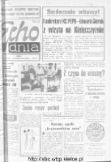 "Echo Dnia : dziennik RSW ""Prasa-Książka-Ruch"" 1980, R.10, nr 92"
