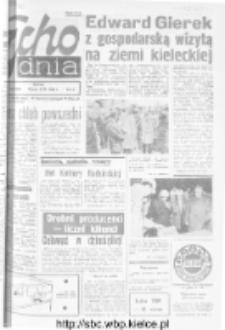 "Echo Dnia : dziennik RSW ""Prasa-Książka-Ruch"" 1980, R.10, nr 93"
