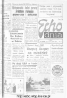 "Echo Dnia : dziennik RSW ""Prasa-Książka-Ruch"" 1980, R.10, nr 95"
