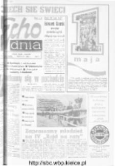 "Echo Dnia : dziennik RSW ""Prasa-Książka-Ruch"" 1980, R.10, nr 97"