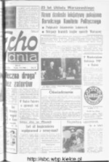 "Echo Dnia : dziennik RSW ""Prasa-Książka-Ruch"" 1980, R.10, nr 109"