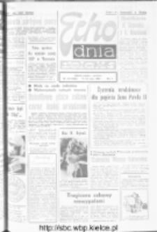 "Echo Dnia : dziennik RSW ""Prasa-Książka-Ruch"" 1980, R.10, nr 110"