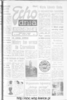 "Echo Dnia : dziennik RSW ""Prasa-Książka-Ruch"" 1980, R.10, nr 116"