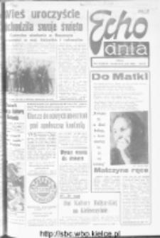 "Echo Dnia : dziennik RSW ""Prasa-Książka-Ruch"" 1980, R.10, nr 117"