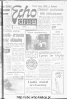 "Echo Dnia : dziennik RSW ""Prasa-Książka-Ruch"" 1980, R.10, nr 119"
