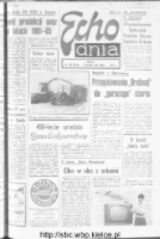 "Echo Dnia : dziennik RSW ""Prasa-Książka-Ruch"" 1980, R.10, nr 120"