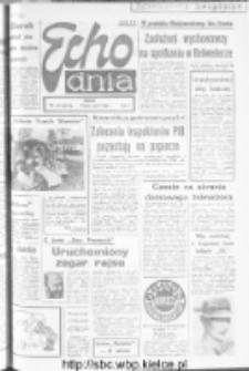 "Echo Dnia : dziennik RSW ""Prasa-Książka-Ruch"" 1980, R.10, nr 121"