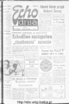 "Echo Dnia : dziennik RSW ""Prasa-Książka-Ruch"" 1980, R.10, nr 124"