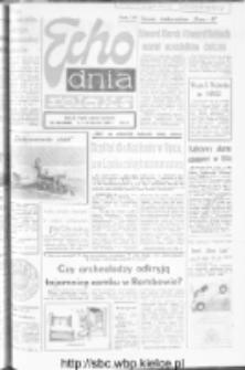 "Echo Dnia : dziennik RSW ""Prasa-Książka-Ruch"" 1980, R.10, nr 126"