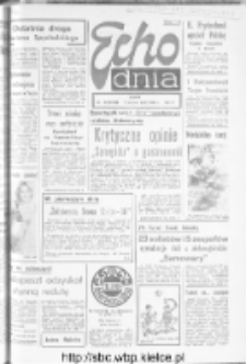 "Echo Dnia : dziennik RSW ""Prasa-Książka-Ruch"" 1980, R.10, nr 130"