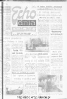 "Echo Dnia : dziennik RSW ""Prasa-Książka-Ruch"" 1980, R.10, nr 131"