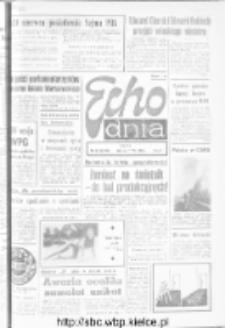 "Echo Dnia : dziennik RSW ""Prasa-Książka-Ruch"" 1980, R.10, nr 133"