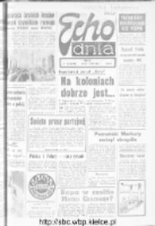 "Echo Dnia : dziennik RSW ""Prasa-Książka-Ruch"" 1980, R.10, nr 134"