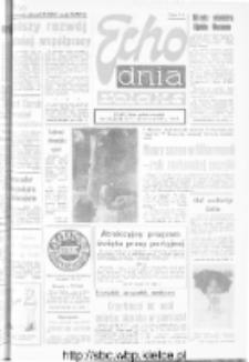 "Echo Dnia : dziennik RSW ""Prasa-Książka-Ruch"" 1980, R.10, nr 136"