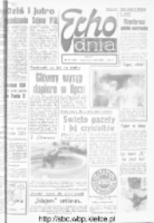 "Echo Dnia : dziennik RSW ""Prasa-Książka-Ruch"" 1980, R.10, nr 137"