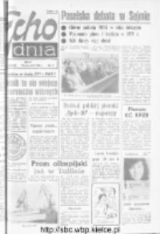 "Echo Dnia : dziennik RSW ""Prasa-Książka-Ruch"" 1980, R.10, nr 138"