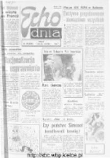 "Echo Dnia : dziennik RSW ""Prasa-Książka-Ruch"" 1980, R.10, nr 145"