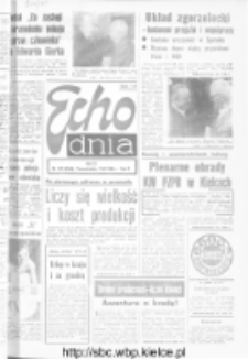 "Echo Dnia : dziennik RSW ""Prasa-Książka-Ruch"" 1980, R.10, nr 147"