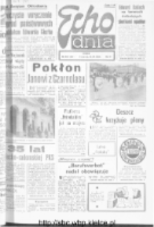 "Echo Dnia : dziennik RSW ""Prasa-Książka-Ruch"" 1980, R.10, nr 155"
