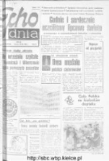 "Echo Dnia : dziennik RSW ""Prasa-Książka-Ruch"" 1980, R.10, nr 158"