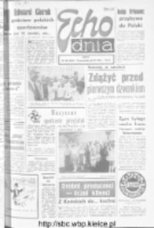 "Echo Dnia : dziennik RSW ""Prasa-Książka-Ruch"" 1980, R.10, nr 161"