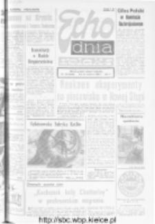 "Echo Dnia : dziennik RSW ""Prasa-Książka-Ruch"" 1980, R.10, nr 170"