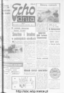 "Echo Dnia : dziennik RSW ""Prasa-Książka-Ruch"" 1980, R.10, nr 171"