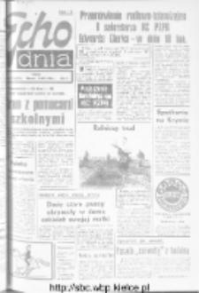 "Echo Dnia : dziennik RSW ""Prasa-Książka-Ruch"" 1980, R.10, nr 177"