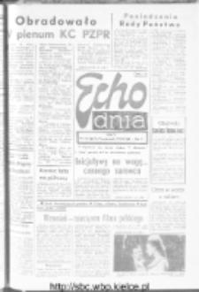 "Echo Dnia : dziennik RSW ""Prasa-Książka-Ruch"" 1980, R.10, nr 181"